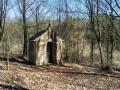 Boucle forestière au départ de l'Étang Milourd de la ville d'Anor
