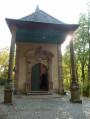 Les ruines du Hohrupf