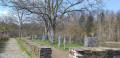 Ancien cimetière de Mortehan