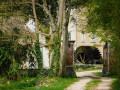Promenade de Saint-Sauveur-sur-Ecole