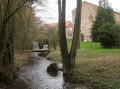 Moulins et kiosques en Fagne de Solre