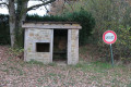 Dans les bois de Chassepierre, le long de la frontière française
