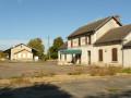 Ancienne gare de Sancerre