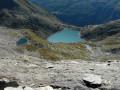 Lago di Antrona - Sass-Almagell