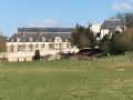 Entre Saint-Wandrille-Rançon et Caudebec-en-Caux