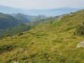 De la Cabane de Quioules à la Cabane des Ludines par le Vallon de Rieutort