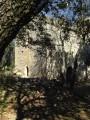 """Bagnoles-sur-Cézes """"La chapelle de Sain-.Pierre de Castres"""""""