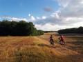 Plaines du Donziais à partir de Cosne-Cours-sur-Loire