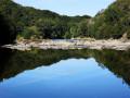 Grande boucle de la Creuse, Fresselines - Crozant