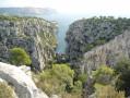 Les Calanques de Port-Miou, Port-Pin et En-Vau