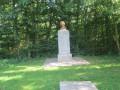 Buste Emile Verhaeren