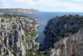 Calanques de Marseille à Cassis - Etape 2