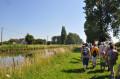 Sentier du Marais à Nortkerque