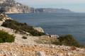 Cap Morgiou avec retour par les crêtes et le Col de Morgiou