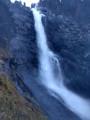Cascade d'Ars et cascade du Fouillet