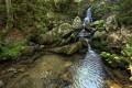 Cascade d'Orgon
