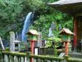 Mont Jimba et Mont Takao