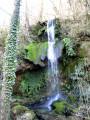 De la Vallée de Bonnan aux Moulins de la Laussière