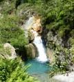 cascade de l'Artigue