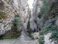 Gorge d'Omblèze - Canyon des Gueulards