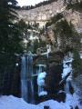 Cirque de Saint Même - cascades du Guiers Vif