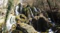 Les Gorges de Nouailles et la Source de la Loue