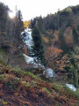 Cascade du Fouillet