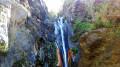 Bassin Roche par le parking du Col du Taïbit