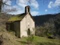 Chapelle de Saint-Amans de Cadoule