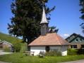Chapelle du Brabant