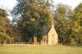 Chapelle du château de Saulières