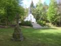 Le Saint-Mont et la Chapelle du Vieux Saint-Amé