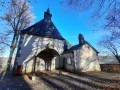 Chapelle Saint Thibaut