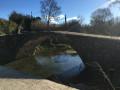 Charmant petit pont antique