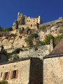 La Dordogne touristique à Beynac et Cazenac