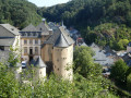 Luxembourg-ville - Junglinster