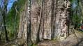 Le grand Rougimont-Chte Turquestein-Roche aux fées