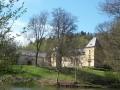 Forêt d'Anlier, anciennes forges du Prince et Château du Pont d'Oye