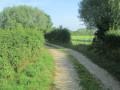Chemin bocager Ruelle du Cruquet