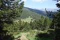 La Volta a Andorra - variante du GPR pour éviter Bony de la Pica