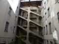 Balade urbaine à Lyon Croix Rousse : ses pentes et son plateau