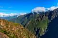 Les belvédères du Colca (Pérou)