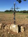 Crucifix Colas au Chenay