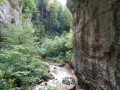 Le Belchenflue par les Gorges du Diable