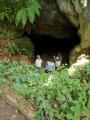La grotte de la Coulzonne