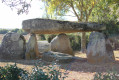Menhirs et Dolmens du Bernard