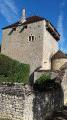 Château et Chapelle Saint-Jean à Soussey-sur-Brionne