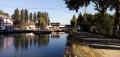 Des Grésillons à Épinay entre Seine et Canal Saint-Denis