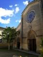 Eglise abbatiale Saint-Michel de Frigolet