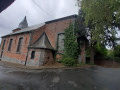 Eglise d'Angreau